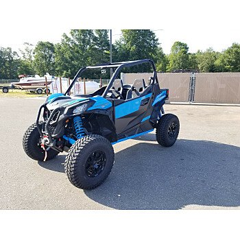 2019 Can-Am Maverick 1000R for sale 200742400