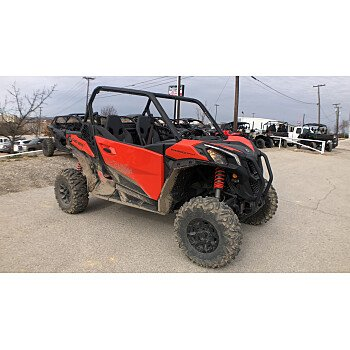 2019 Can-Am Maverick 1000R DPS for sale 200828270