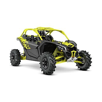 2019 Can-Am Maverick 1000R for sale 200832227