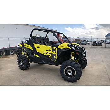 2019 Can-Am Maverick 1000R Sport X mr for sale 200832352
