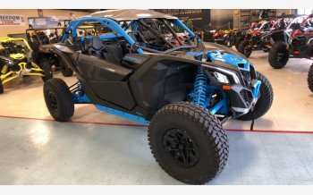 2019 Can-Am Maverick 900 X3 X rc Turbo R for sale 200617664