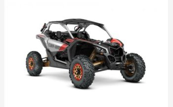 2019 Can-Am Maverick 900 X3 X rs Turbo R for sale 200618543
