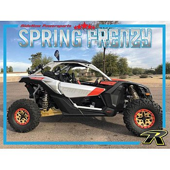 2019 Can-Am Maverick 900 X3 X rs Turbo R for sale 200625695