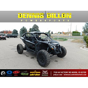 2019 Can-Am Maverick 900 X3 X rs Turbo R for sale 200655974
