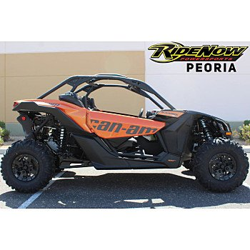 2019 Can-Am Maverick 900 X3 X ds Turbo R for sale 200657551
