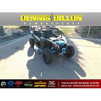 2019 Can-Am Maverick 900 X3 X rc Turbo R for sale 200667066