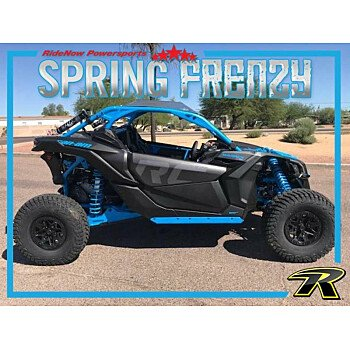 2019 Can-Am Maverick 900 X3 X rc Turbo R for sale 200667956