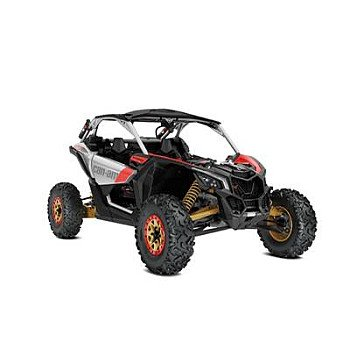 2019 Can-Am Maverick 900 X3 X rs Turbo R for sale 200669998