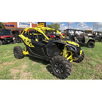 2019 Can-Am Maverick 900 X3 X mr Turbo R for sale 200677970