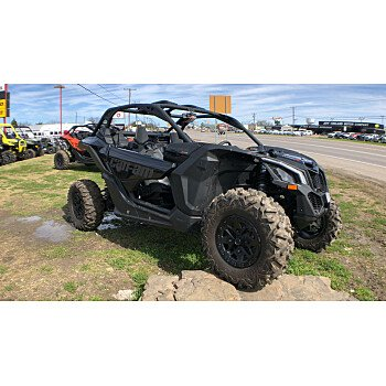 2019 Can-Am Maverick 900 X3 X ds Turbo R for sale 200677995