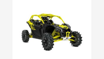 2019 Can-Am Maverick 900 X3 X mr Turbo R for sale 200612787