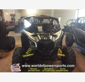 2019 Can-Am Maverick 900 X3 Turbo for sale 200637499