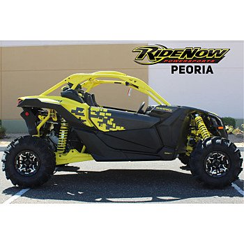 2019 Can-Am Maverick 900 X3 X mr Turbo R for sale 200657560