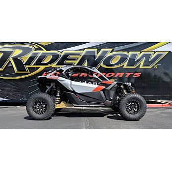 2019 Can-Am Maverick 900 X3 X rs Turbo R for sale 200657625