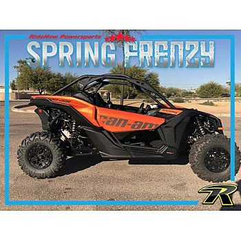 2019 Can-Am Maverick 900 X3 X ds Turbo R for sale 200668335