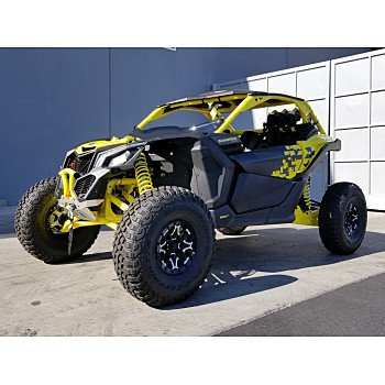 2019 Can-Am Maverick 900 X3 X mr Turbo R for sale 200670505