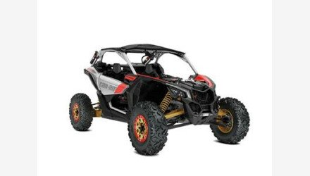 2019 Can-Am Maverick 900 X3 X rs Turbo R for sale 200672277