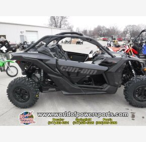 2019 Can-Am Maverick 900 X3 X ds Turbo R for sale 200695285