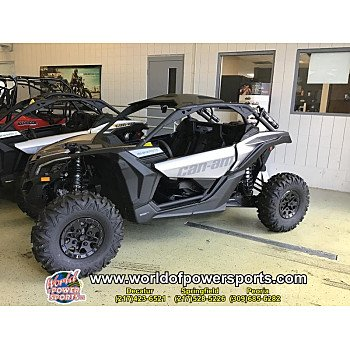 2019 Can-Am Maverick 900 X3 X rs Turbo R for sale 200711670