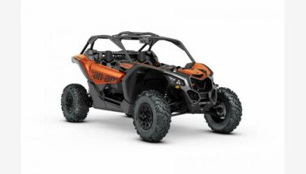 2019 Can-Am Maverick 900 X3 X ds Turbo R for sale 200717949