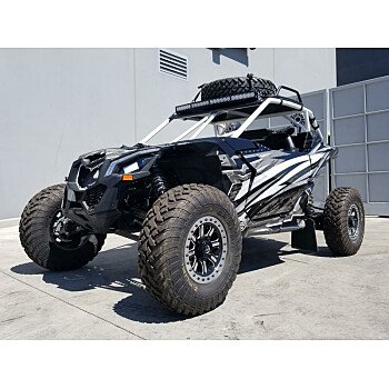2019 Can-Am Maverick 900 X3 X rs Turbo R for sale 200728348