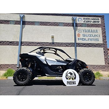 2019 Can-Am Maverick 900 X3 Turbo for sale 200758289