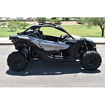 2019 Can-Am Maverick 900 X3 X ds Turbo R for sale 200763319