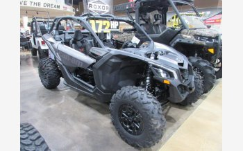 2019 Can-Am Maverick 900 X3 X ds Turbo R for sale 200772628