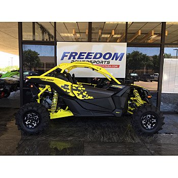 2019 Can-Am Maverick 900 X3 X mr Turbo R for sale 200777688