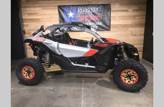 2019 Can-Am Maverick 900 X3 X rs Turbo R for sale 200800223