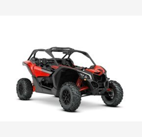 2019 Can-Am Maverick 900 X3 Turbo for sale 200801235