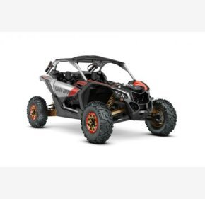 2019 Can-Am Maverick 900 X3 X rs Turbo R for sale 200802628