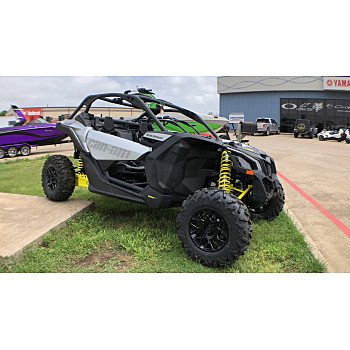 2019 Can-Am Maverick 900 X3 Turbo for sale 200832346