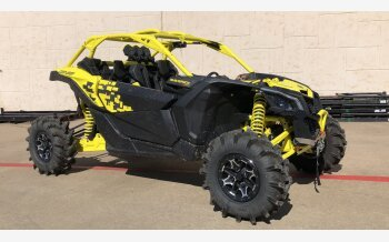 2019 Can-Am Maverick 900 X3 X mr Turbo R for sale 200835682