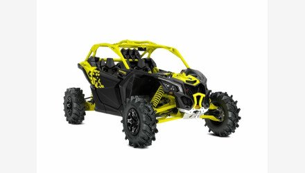 2019 Can-Am Maverick 900 X3 X mr Turbo R for sale 200898055