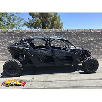 2019 Can-Am Maverick MAX 1000R for sale 200634703