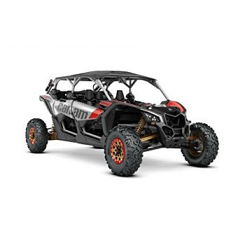 2019 Can-Am Maverick MAX 1000R for sale 200640186