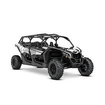 2019 Can-Am Maverick MAX 1000R for sale 200680515