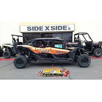 2019 Can-Am Maverick MAX 1000R for sale 200686669