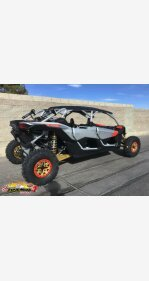 2019 Can-Am Maverick MAX 1000R for sale 200646170