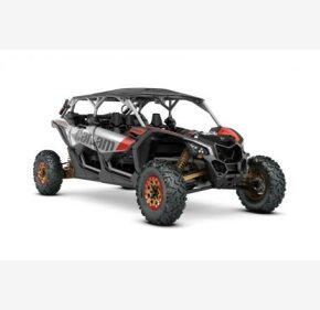 2019 Can-Am Maverick MAX 1000R for sale 200669553