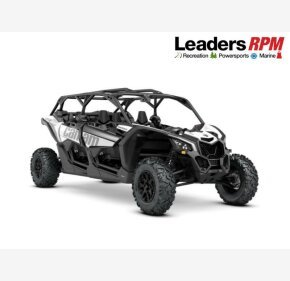 2019 Can-Am Maverick MAX 1000R for sale 200684710