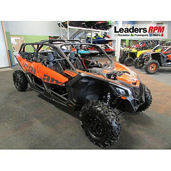 2019 Can-Am Maverick MAX 1000R for sale 200684715