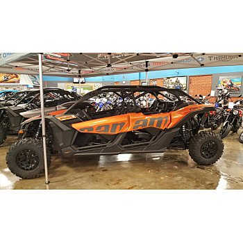 2019 Can-Am Maverick MAX 1000R for sale 200743859