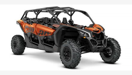 2019 Can-Am Maverick MAX 1000R for sale 200830614