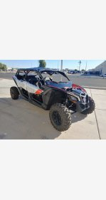 2019 Can-Am Maverick MAX 1000R for sale 200898094