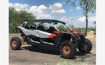 2019 Can-Am Maverick MAX 900 X3 X rs Turbo R for sale 200618055