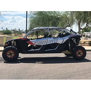 2019 Can-Am Maverick MAX 900 X3 X rs Turbo R for sale 200618056
