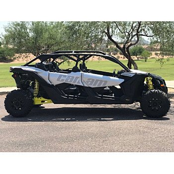 2019 Can-Am Maverick MAX 900 X3 Turbo for sale 200620343