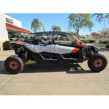 2019 Can-Am Maverick MAX 900 X3 X rs Turbo R for sale 200634379